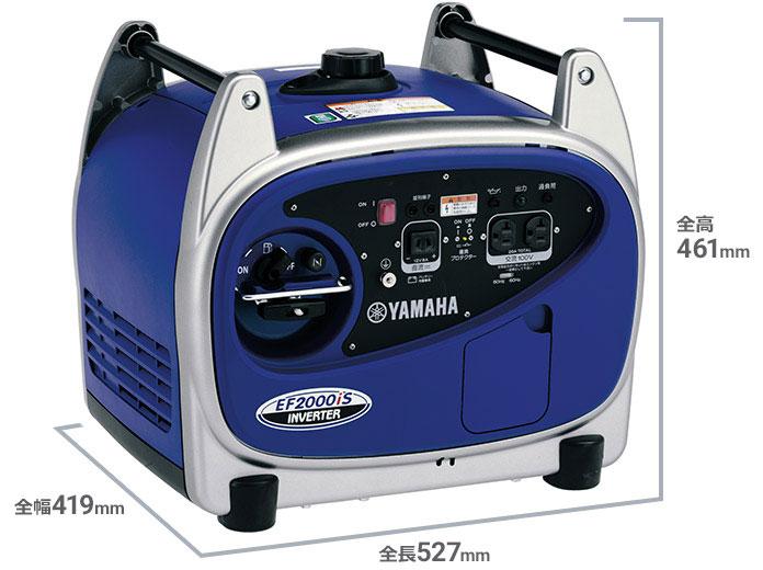 EF2000iS