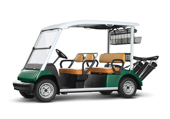 【あれ!】ゴルフのカートはなぜ左ハンドル?【カート豆知識】