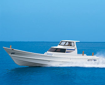漁船・業務艇 - マリン製品 | ヤ...