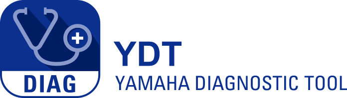 YDT(YAMAHA DIAGNOSTIC TOOL)