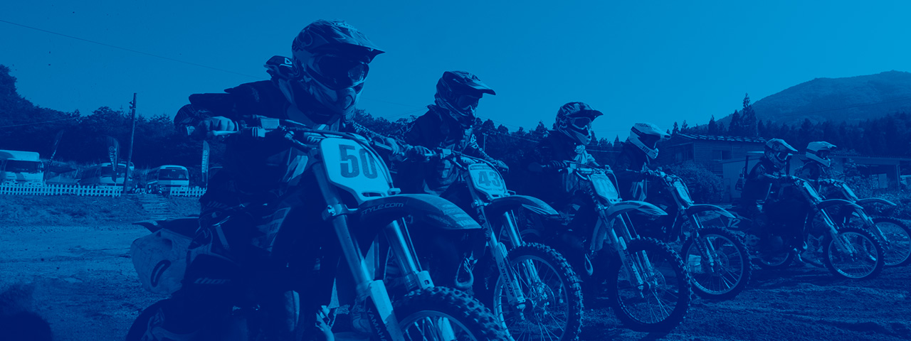 bLU cRU Yamaha Off-Road Racing Amateur Support