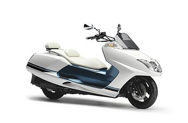 マジェスティ バイク・スクーター ヤマハ発動機株式会社
