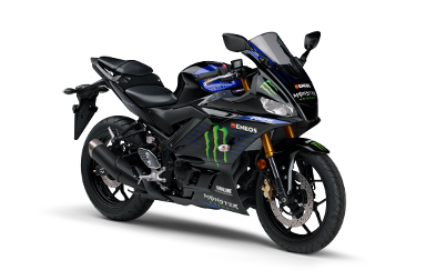 R3/R25 Monster Energy Yamaha MotoGP Edition