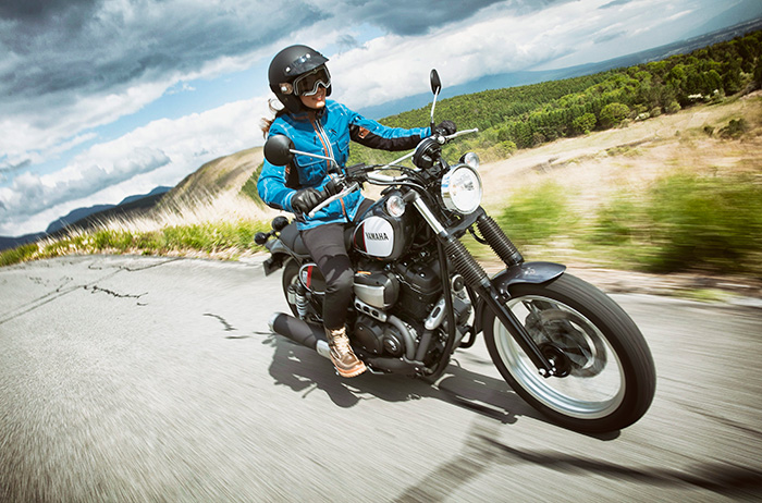55mph - オートバイへようこそ。...