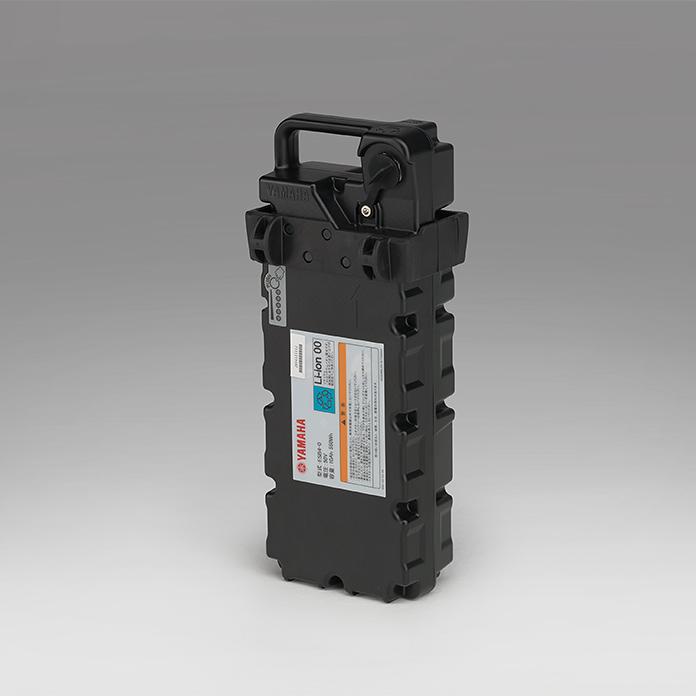 Battery 着脱式小型軽量50V