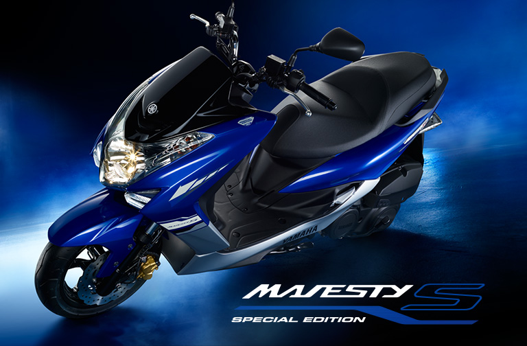 MAJESTY S SPECIAL EDITION