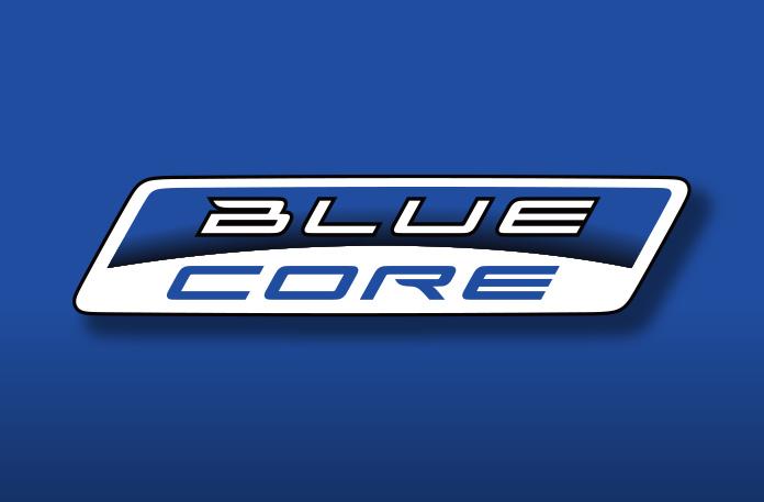 """パワフルさとエコを兼ね備えた、VVA搭載 """"BLUE CORE""""エンジン。"""