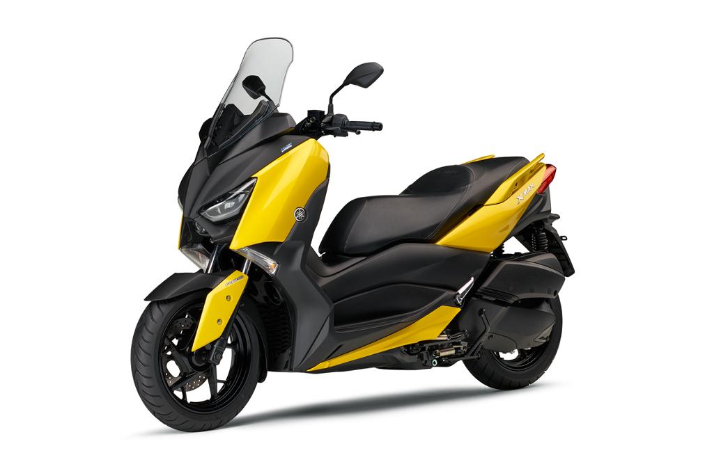 カラー スタイリング xmax バイク スクーター ヤマハ発動機株式会社