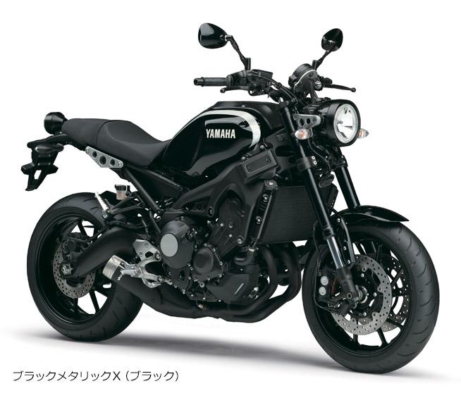 ブラックメタリックX(ブラック)