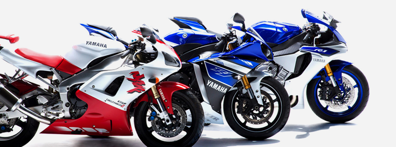 R-DNA Yamaha Supersports Design Identity