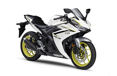 YZF-R3/YZF-R25 - バイク・スク...