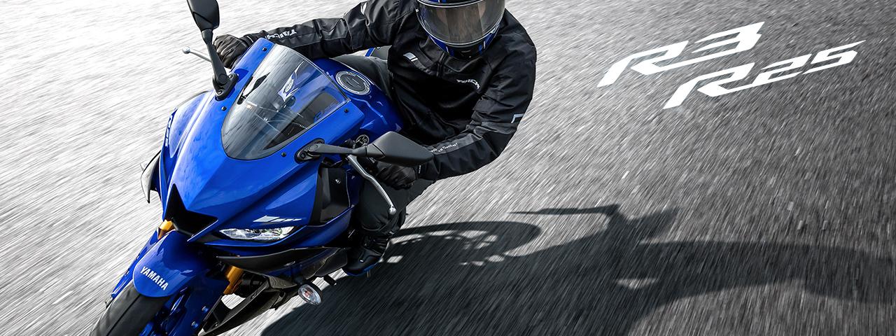 Yzf R3 Yzf R25 バイク スクーター ヤマハ発動機