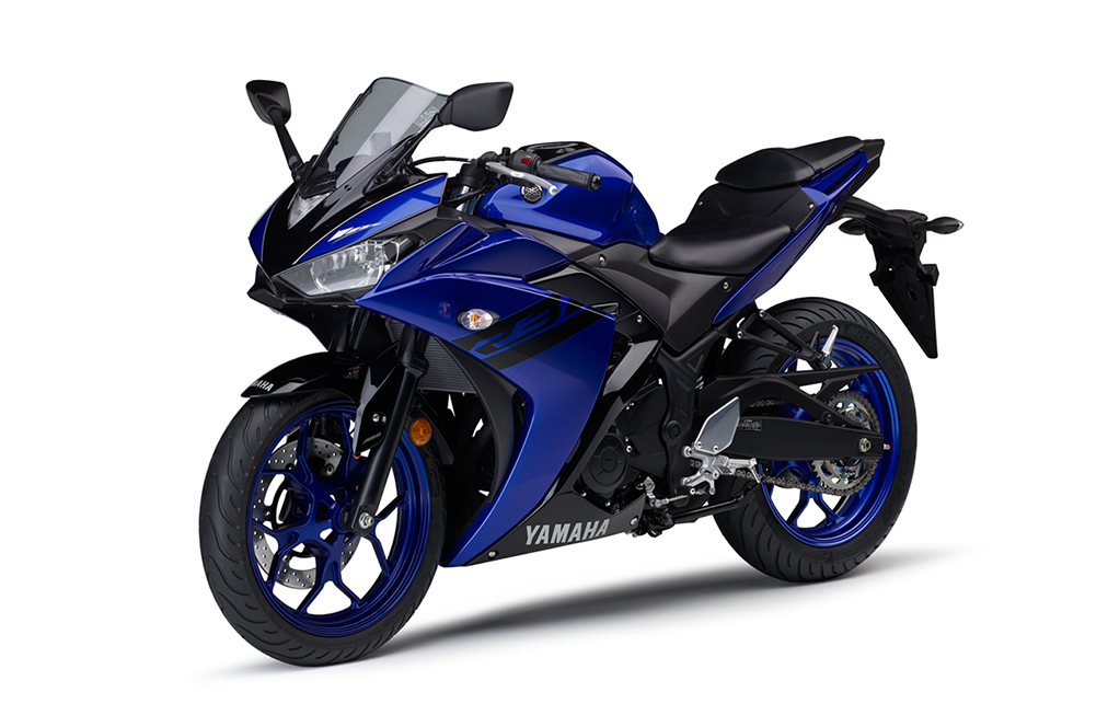 Yamaha R6 2019 >> カラー&スタイリング:YZF-R3/YZF-R25 - バイク・スクーター   ヤマハ発動機株式会社