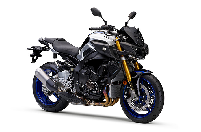 ※YAMAHA:MT-10 SP