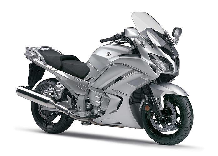 バイクのカテゴリーを知ろう「ツアラー」