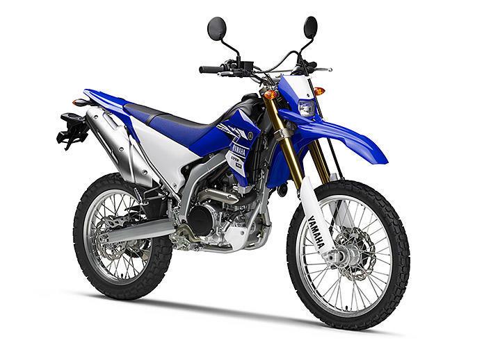 バイクのカテゴリーを知ろう「デュアルパーパス」