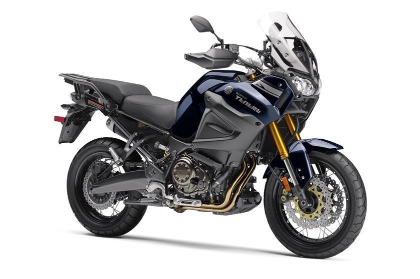 バイクのカテゴリーを知ろう「アドベンチャーツアラー」