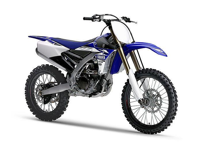 バイクのカテゴリーを知ろう「モトクロス/エンデューロ」