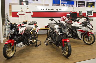 Yamaha Motor Life(公式ブログ)の2016月度アクセスBEST10