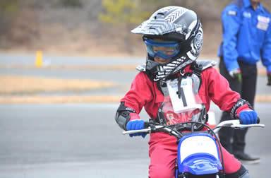 上級コースってナンダ??!親子バイク教室サーキットコース紹介