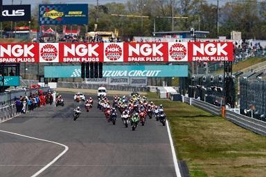 最速の王者だって勝てないことがあるんだ。だからレースは面白い! そしてグランプリ500勝の行方は???