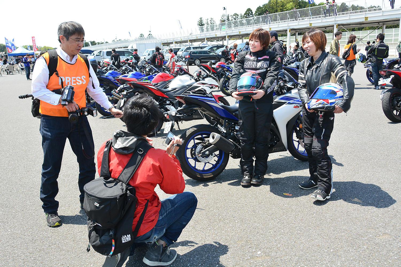 バイク雑誌・web2