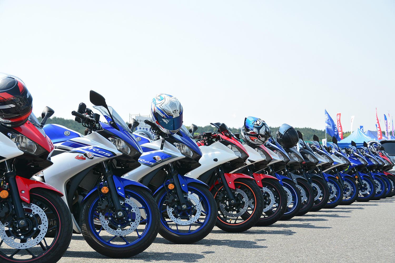 西日本のみなさん、お待たせしました! 誰でも参加可能な「R3/25オーナーズミーティング」7/22鈴鹿で開催