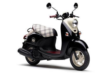 「Vino」の20周年限定カラー&「JOG ZR」MotoGP限定カラー発表!
