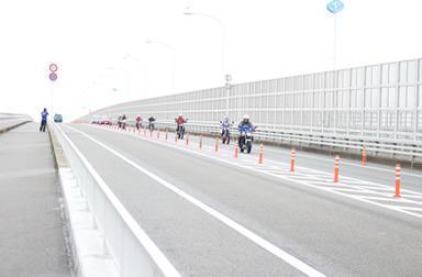 2017年開催ものこりわずか...大人のバイクレッスンを受けに神戸にいこうべ~!~大人のバイクレッスン@神戸編~