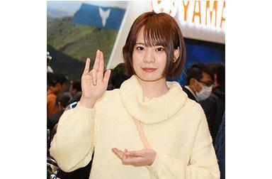 「バイク&ガールズ〜東京女子に聞いた、バイクに関する意識調査〜」第五弾!