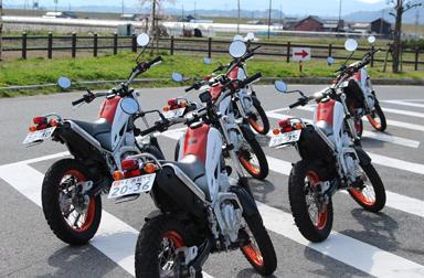 バイクに耳を傾けて。ヤマハ大人のバイクレッスンで愛車ともっと一体になろう♡~名古屋編~