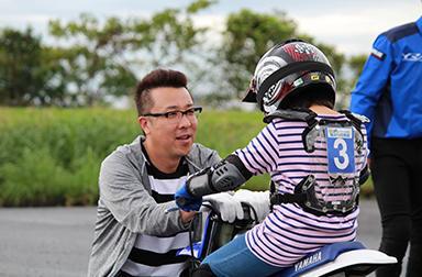 「5,000円で気軽にバイクを楽しみたい」そんなニーズにお応え!親子でバイク教室をおすすめする理由5つ。