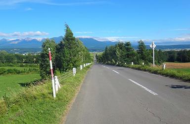 でっかい北海道でツーリングを満喫しよう!