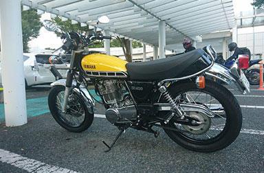 令和元年。「今年こそバイクに乗るぞ!」と思いつついまだ実行できていない方へ。ヤマハの初心者向けバイクレッスンで令和元年をあなたにとってのバイク元年にしちゃおう~★