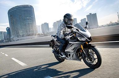 待望の2020年モデル! YZF-R3/YZF-R25のニューカラー発表!