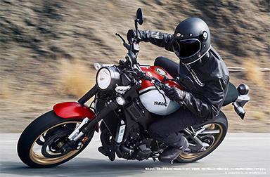 1980年代のヤマハレースシーンを彷彿させる新色!2020年モデル「XSR900」登場!
