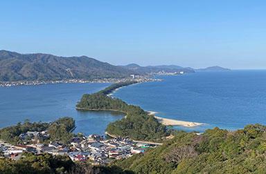 ヤマハ バイクレンタルで各地を旅しよう!第7回!♪海も空もヤマハブルーでめっちゃキレイ!天橋立ツーリング!