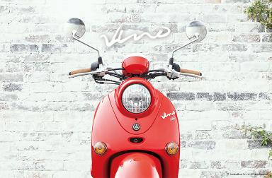 2021年モデル Vino&JOG発表