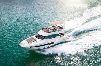 ジャパンインターナショナルボートショー2021。ヤマハ発動機はリアルとバーチャルでお届けします!