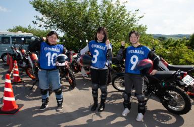 「乗らずに学べるバイクレッスン」 ~ バイクの取り回しと一般公道走行の心得を教えて!3 ~