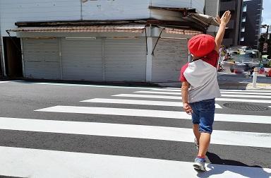 「乗らずに学べるバイクレッスン」 ~ 一般公道走行での注意点 信号なし交差点編 ~