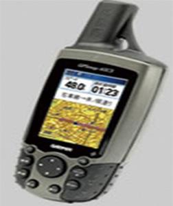 GPS(ジーピーエス)