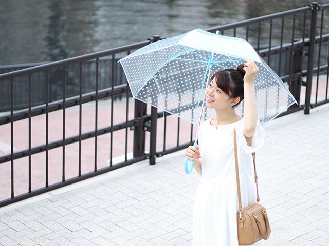 雨の日でも乗れるの? | 電動アシスト自転車 | ヤマハ発動機株式会社