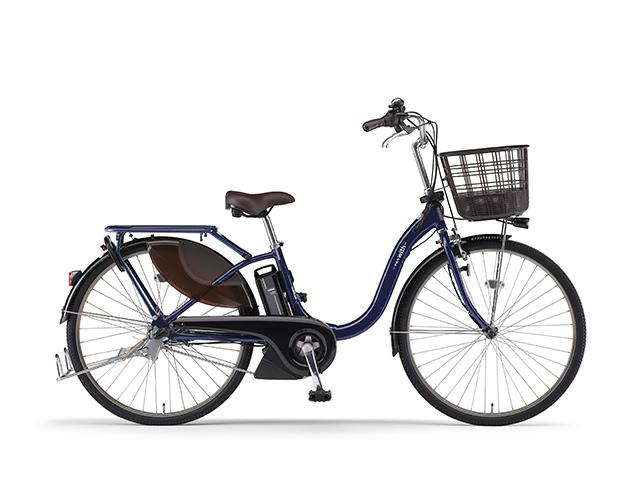 ヤマハ 電動 自転車 バッテリー