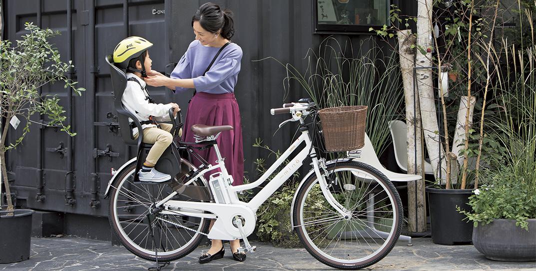 子供乗せ電動自転車通販おすすめお買い得パナソニックヤマハブリジストン