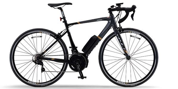 ロードバイクタイプのe-bike