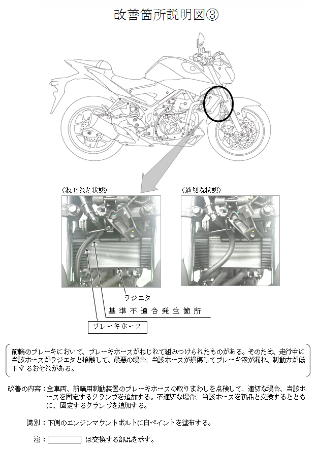 My early ownership comments on the Yamaha R3 - Page 6