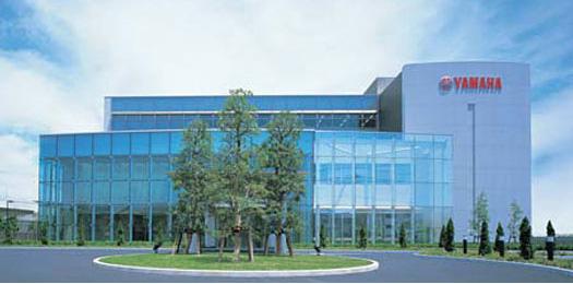 for Yamaha headquarters usa