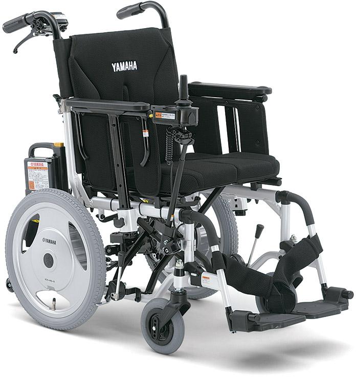 電動タイプ 車椅子買取